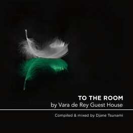 Album cover of To the Room (compiled & mixed by Djane Tsunami)