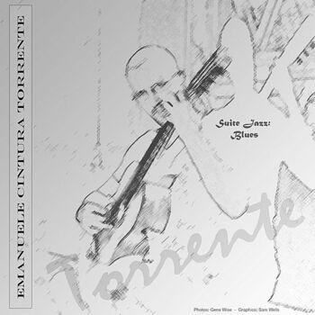 Suite Jazz - Blues cover