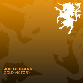 Gold Victory cover