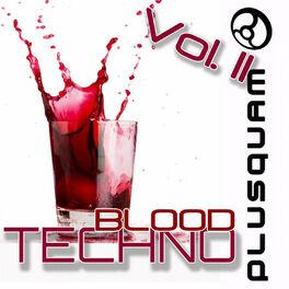 Album cover of Techno Blood, Vol. 2