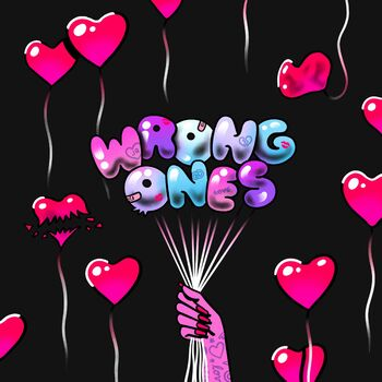 Wrong Ones cover