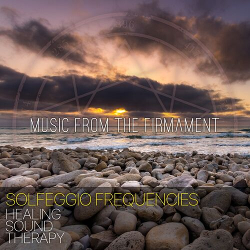 Music from the Firmament - 396 Hz - Cleanse Me - Listen on