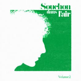 Album cover of Souchon dans l'air (Vol. 2)