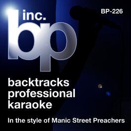 Prosound Karaoke Band Autumnsong Autumn Song In The Style Of Manic Street Preachers Karaoke Instrumental Version Listen With Lyrics Deezer
