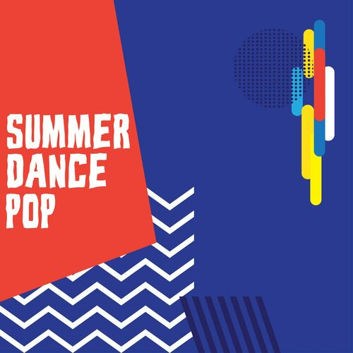 Summer Dance Pop (2021) [FLAC 16 Bits]