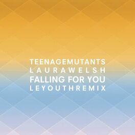 Album cover of Falling for You (LE YOUTH Remix)