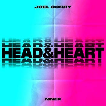 Head & Heart (feat. MNEK) cover