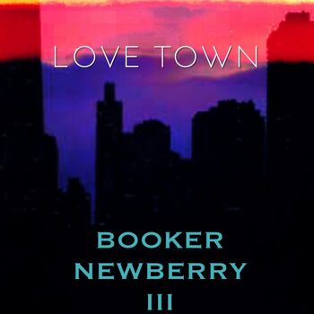 Love Town cover