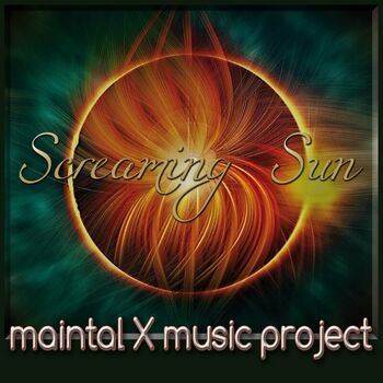 Screaming Sun cover