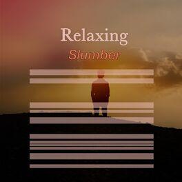 Album cover of # 1 Album: Relaxing Slumber