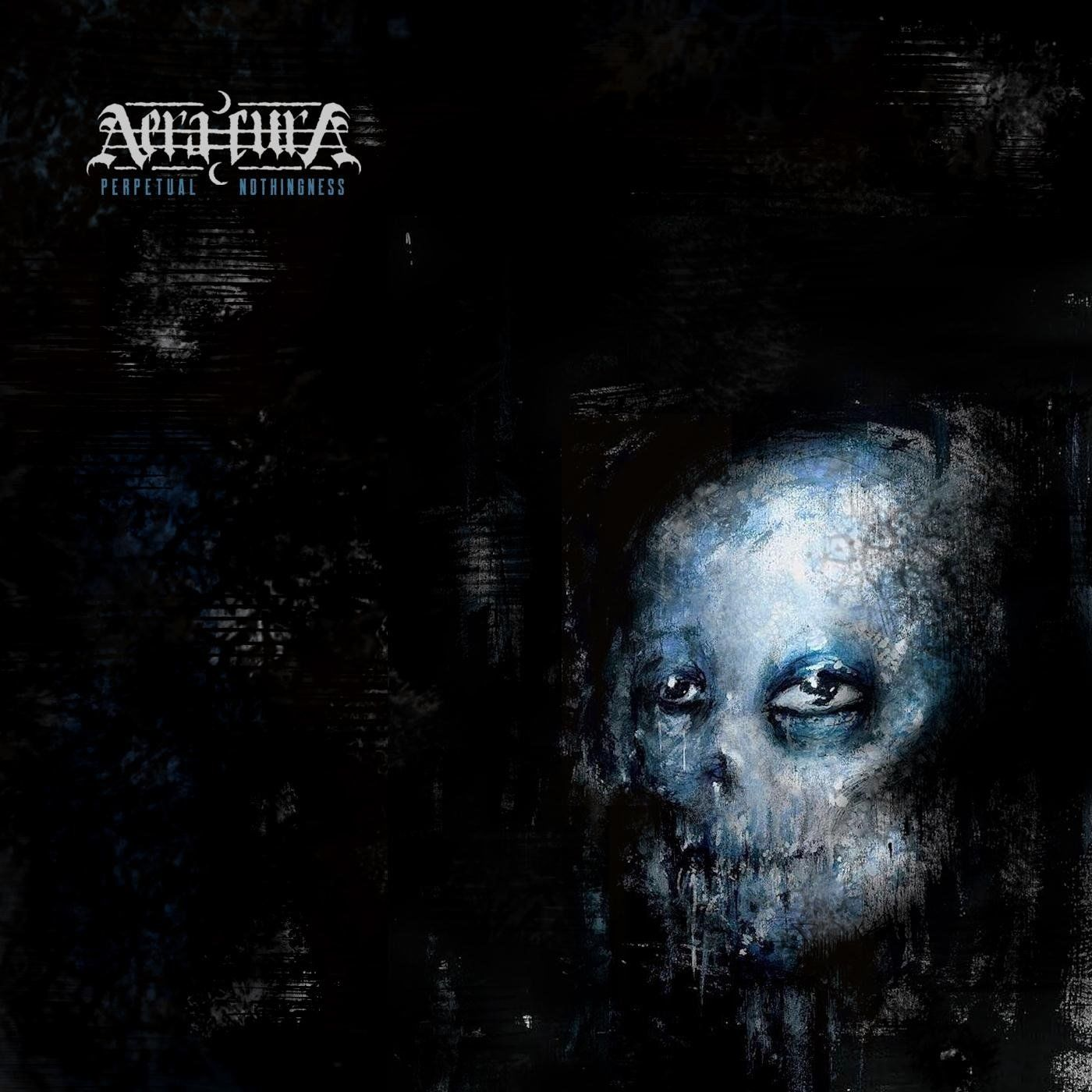 Aera Cura - Perpetual Nothingness [EP] (2020)
