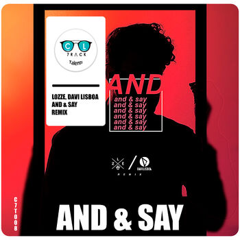And & Say cover