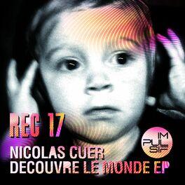 Album cover of Découvre le monde EP