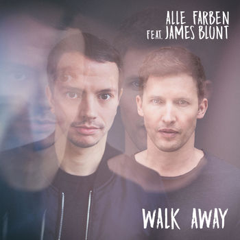Walk Away cover