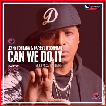 Can We Do It cover