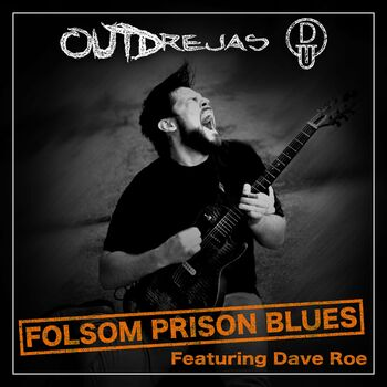 Folsom Prison Blues (feat. Dave Roe) cover