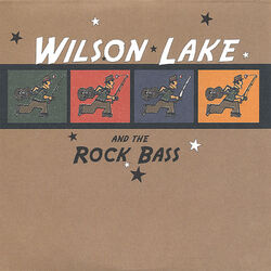 Wilson Lake & the Rock Bass