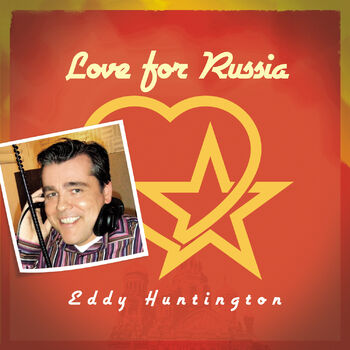Love for Russia cover