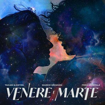 Venere e Marte cover