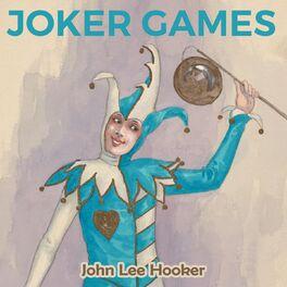 Album cover of Joker Games