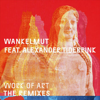 Work of Art cover