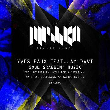 Soul Grabbin' Music (Original Mix) cover