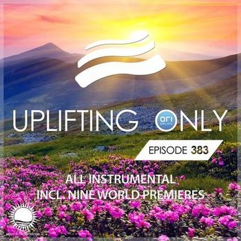 Bliss [UpOnly 383] cover