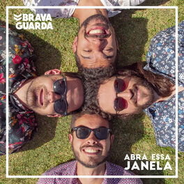 Album cover of Abra Essa Janela