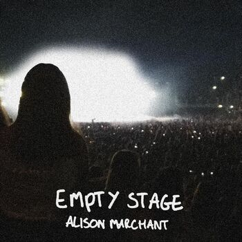 Empty Stage cover