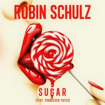 Sugar (feat. Francesco Yates) cover