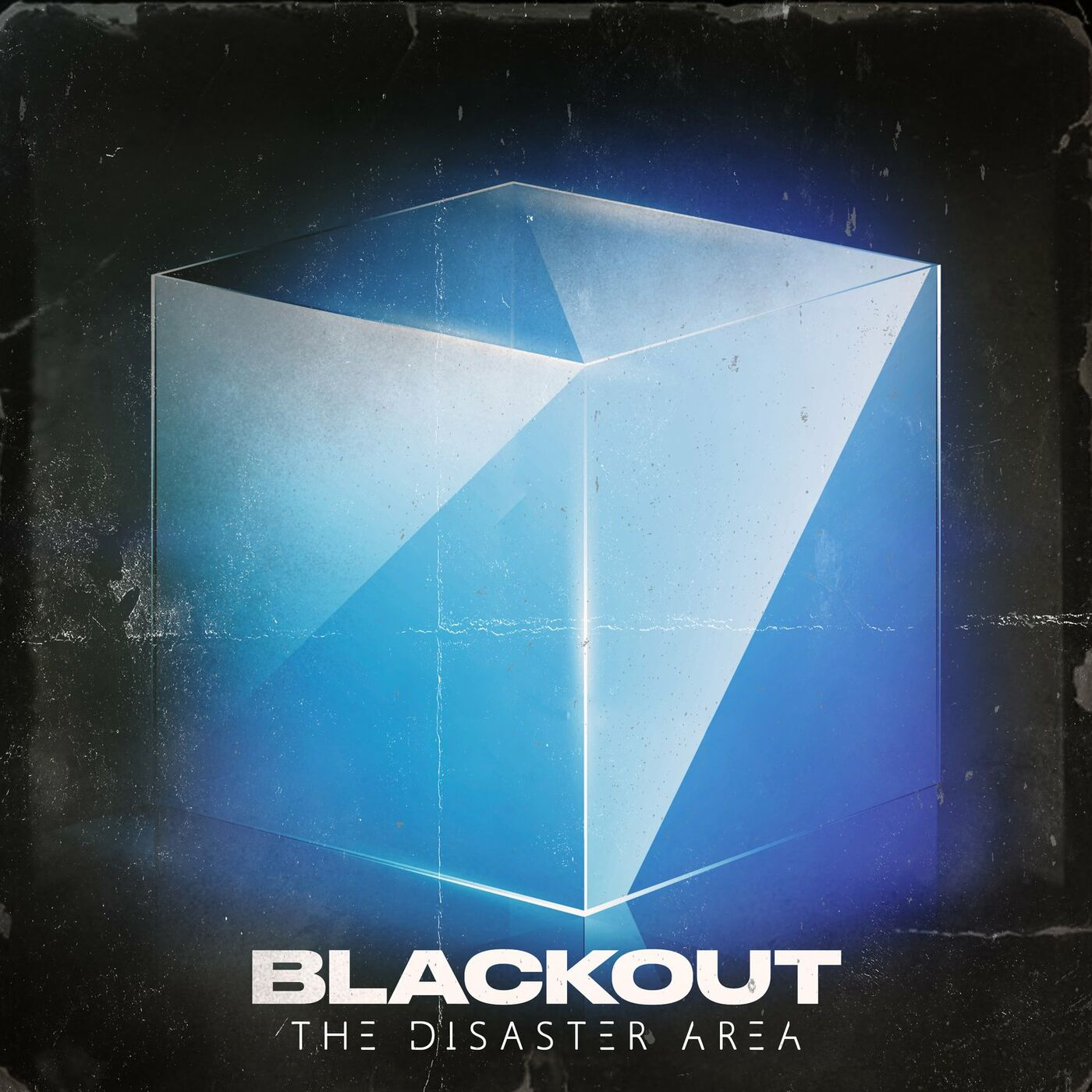 The Disaster Area - Blackout [EP] (2020)