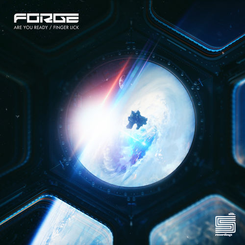 Forge - Are You Ready | Finger Lick EP 2019