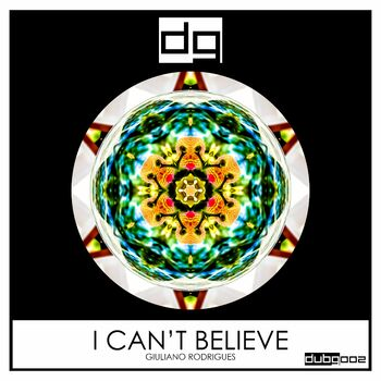I Can't Believe cover