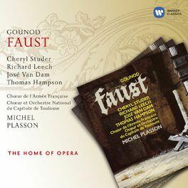 Album cover of Gounod: Faust