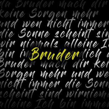 BRUDER cover