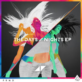 Album cover of The Days / Nights (EP)