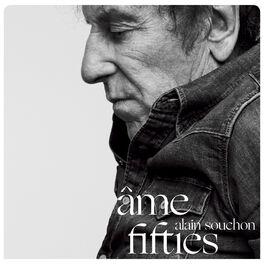 Album cover of Âme fifties