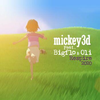 Respire 2020 (feat. Bigflo & Oli) cover