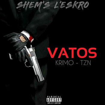 VATOS cover
