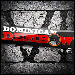 Album cover of Dominican Dembow, Vol. 6