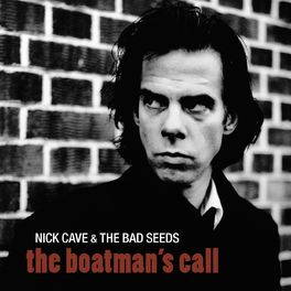 Album cover of The Boatman's Call (2011 Remastered Version)