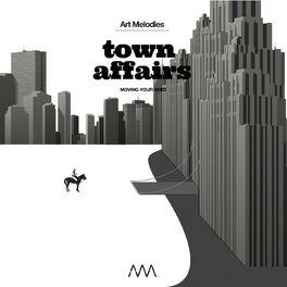 Album cover of Town Affairs