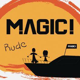 Album cover of Rude