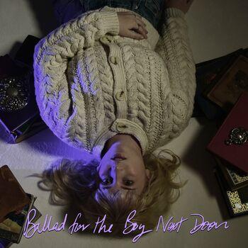 Ballad for the Boy Next Door cover