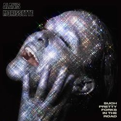 Alanis Morissette – Such Pretty Forks in the Road 2020 CD Completo