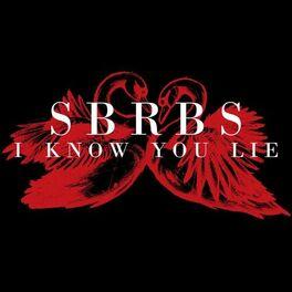 Album cover of I Know You Lie