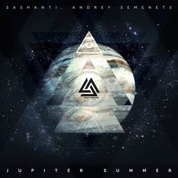 Jupiter Summer cover