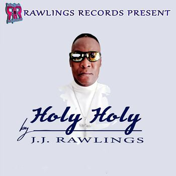 Holy Holy cover