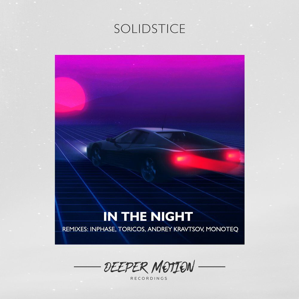 In The Night (Monoteq Remix)