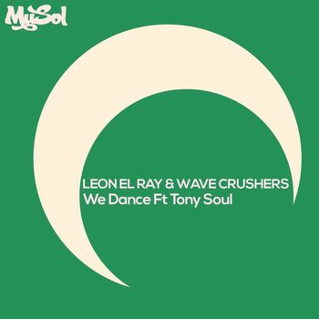 We Dance (feat. Tony Soul) cover